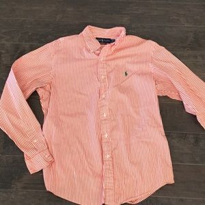 Ralph Lauren Large Button Down